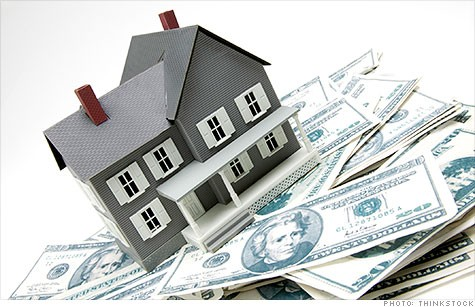 Tips-Low-Mortgage