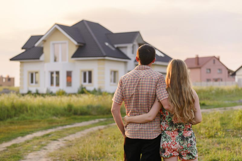 millennials are shaping home buying trends