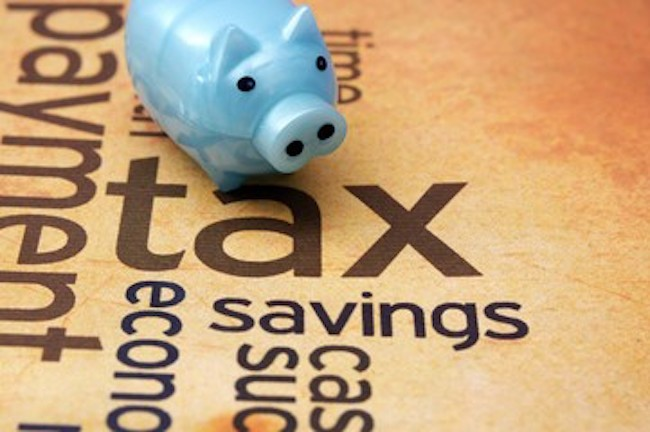 tax savings with your first home