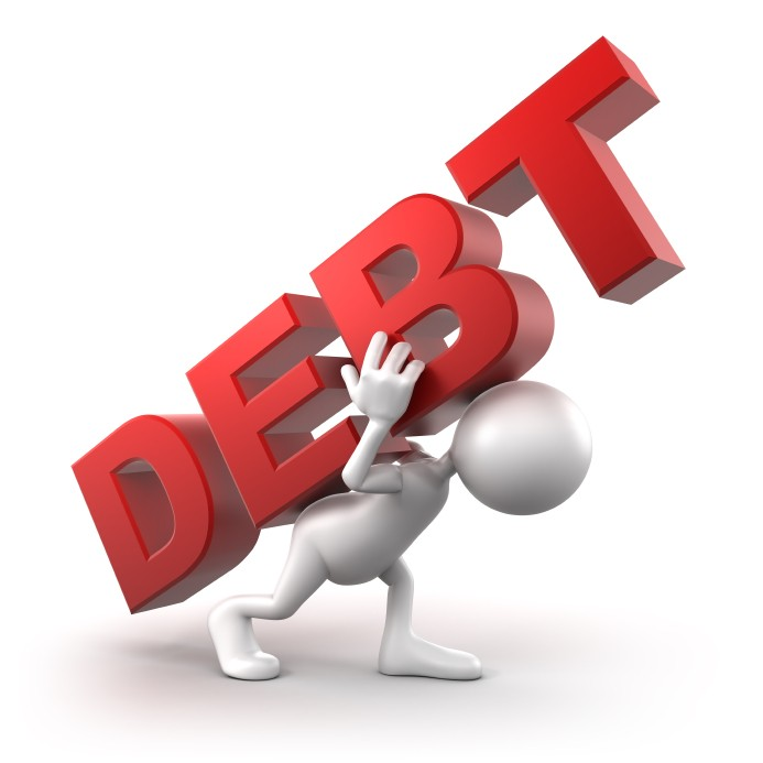 Debt Consolidation_The Answer to Finance Problems
