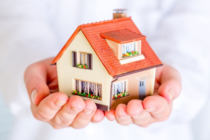 home loan benefits and options