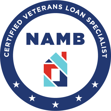 Certified Veterans Loan Specialist