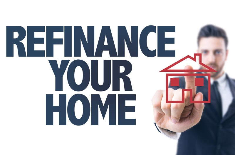 benefits of refinancing a home