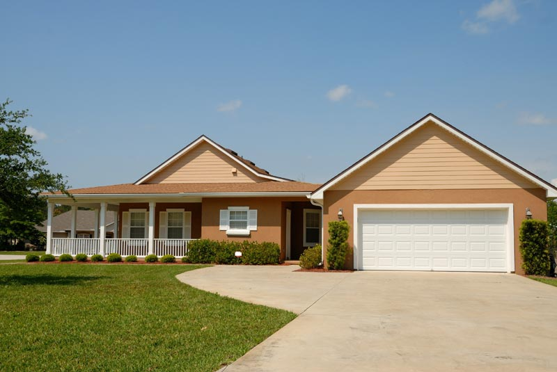 Are FHA Loan Rates Competitive With Other Loan Types?